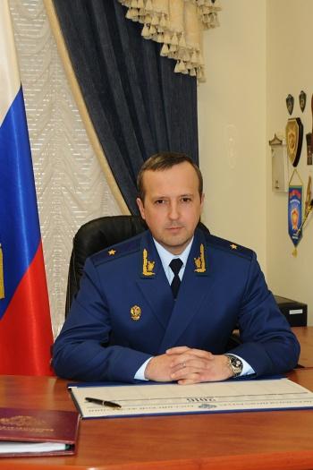 Заместитель прокурора Санкт-Петербурга Резонов И.Г. ответил на поручение Генеральной прокуратуры РФ