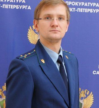 Антон Гриманов и  Александр Кущак в деле Оксаны Семыкиной