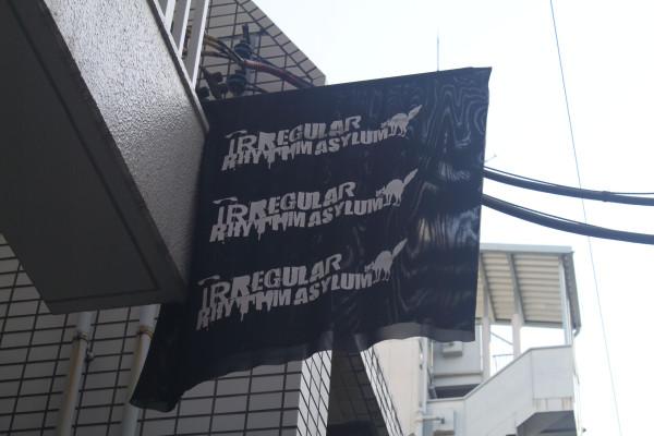 кошечки и черный флаг