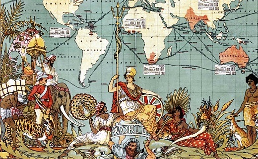 the truth about colonialism Christianity and college level good essay a writing colonialism are often closely associated because catholicism and protestantism were the religions of the european.