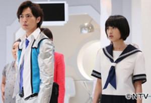 Sailor Fuku to Uchuujin ~ Chikyuu ni Nokotta Saigo no 11-nin