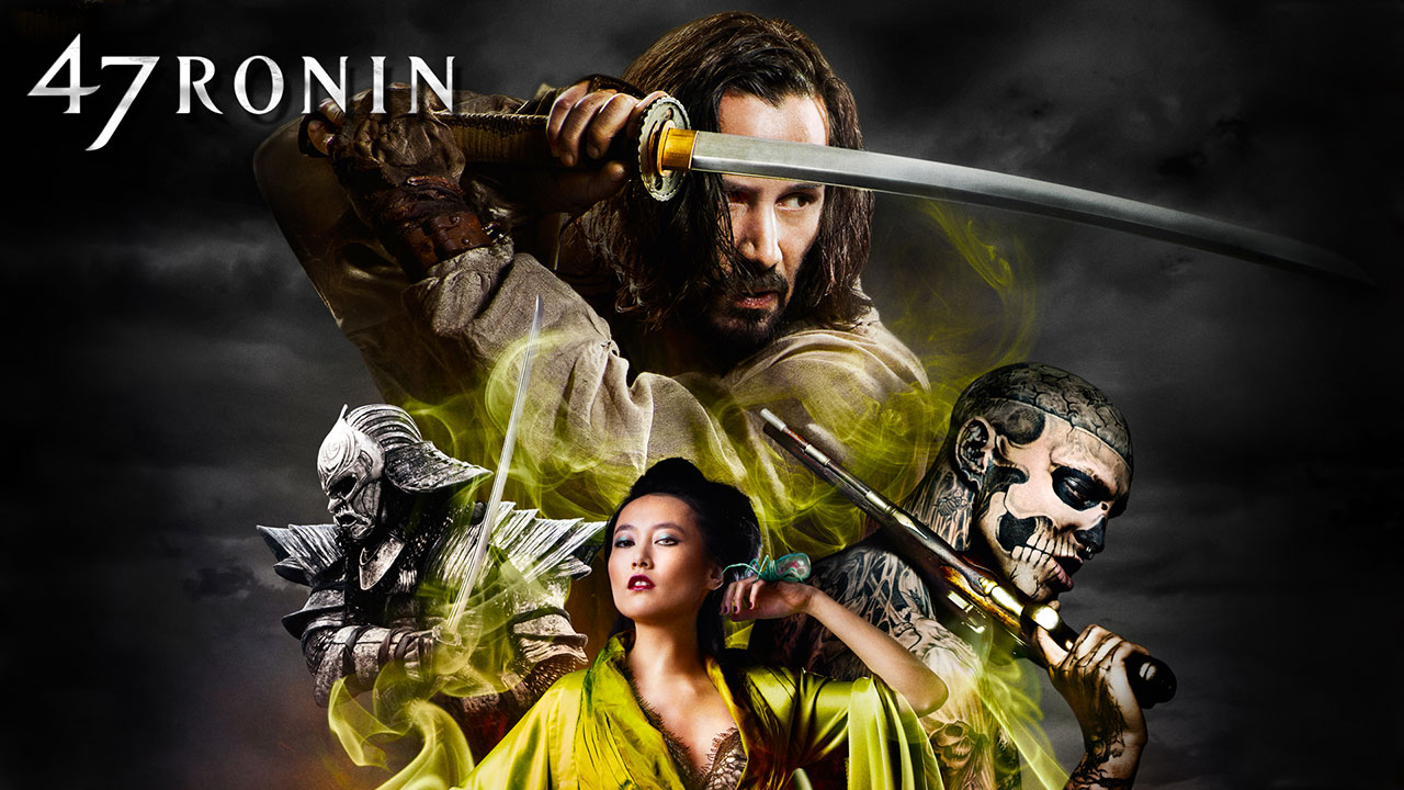 Review] 47 Ronin (Movie 2013): sky_of_secrets — LiveJournal