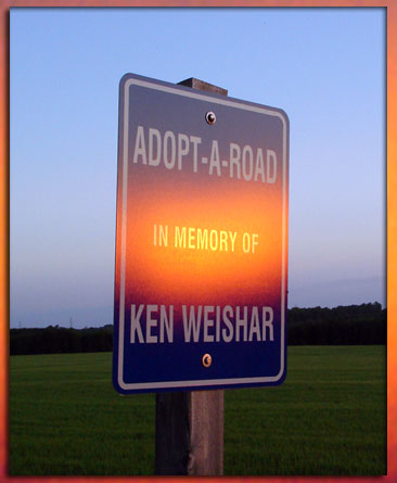 Remembering my brother Kenny
