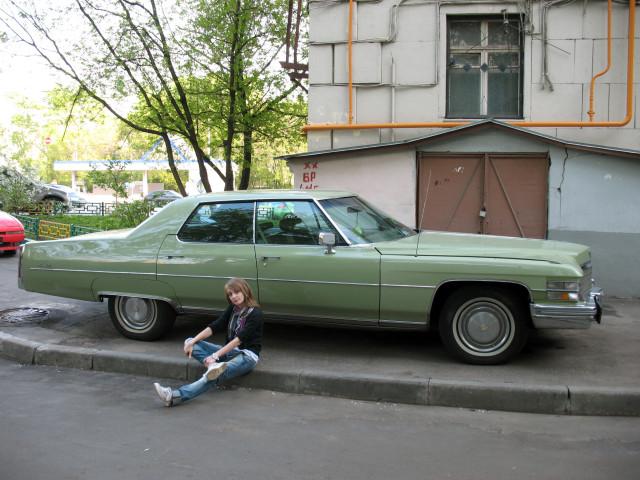 машины длинные фото