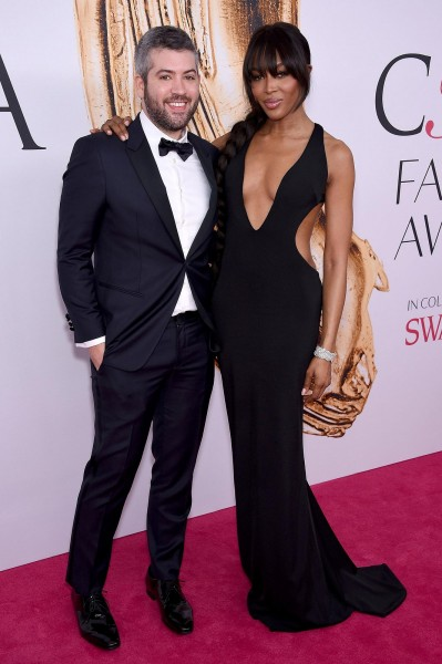 naomi-campbell-brandon-maxwell-cfda-awards-2016