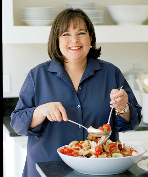 Barefoot Contessa Instagram Roundup - Oh No They Didn\'t!