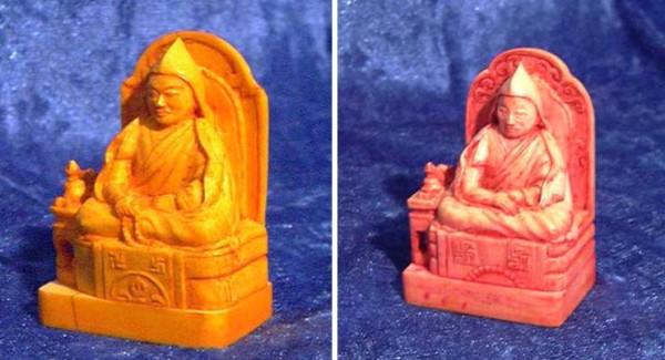 Короли (Тибет)