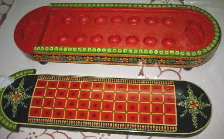 Таблан и манкала 01, Индия