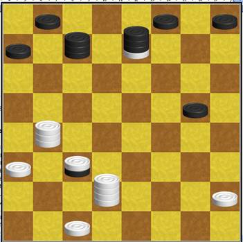 столбовые шашки 03