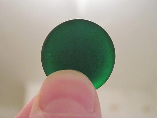 зеленый юнзи