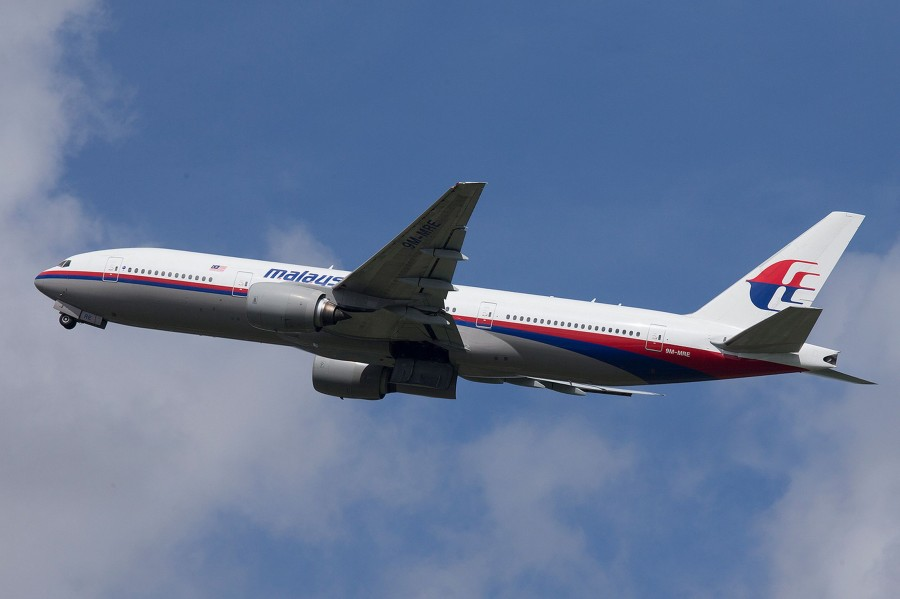 Malaysia-Airlines-Boeing-777-200