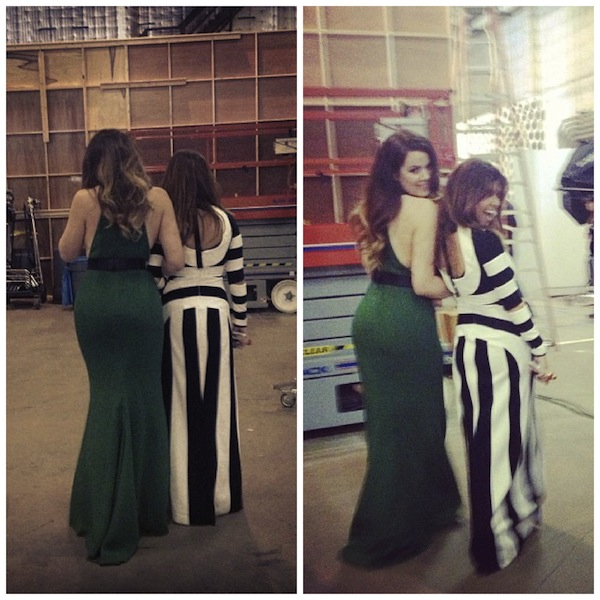 Kourtney-Kardashian-Khloe-Kardashian-Abigail-and-Amelia
