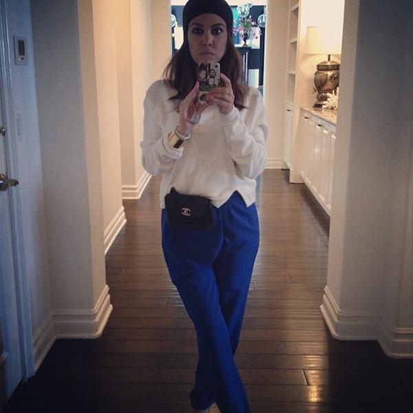 Kourtney-Kardashian-Lunch-With-Scott-Disick-Gypsy-Look
