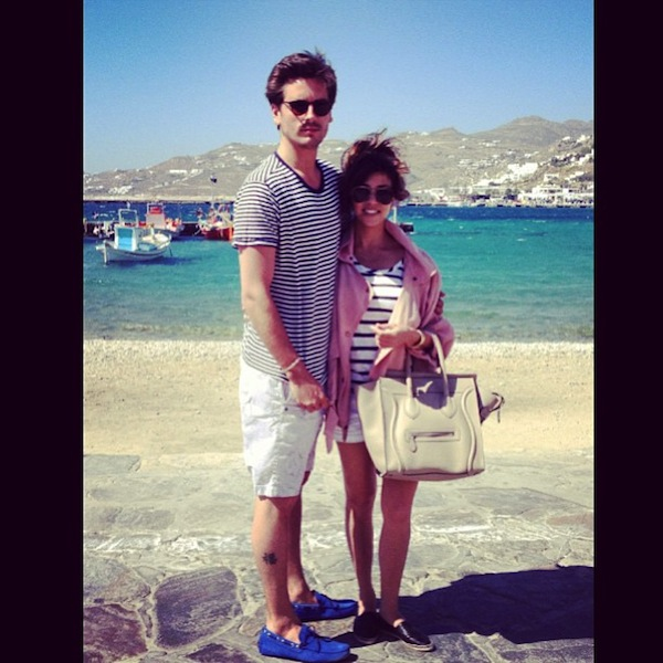 Kourtney-Kardashian-With-Scott-Disick-In-Mykonos