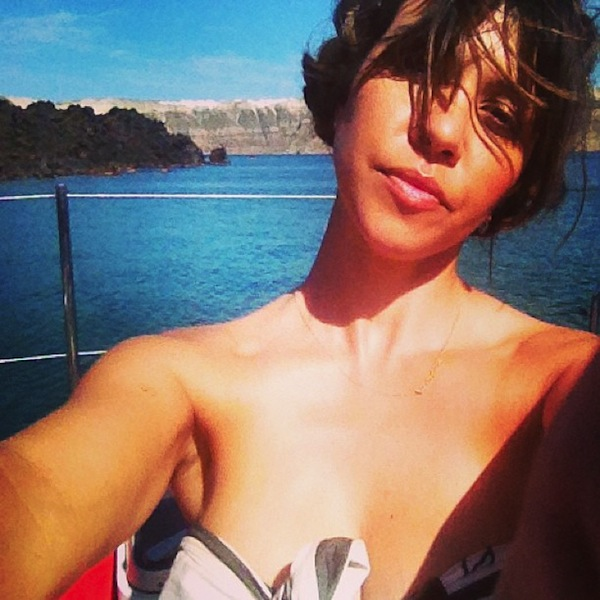 Kourtney-Kardashian-Bandeau-Braids-And-Bronzed