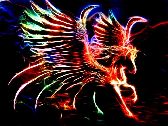 fractal_pegasus_by_minimoo64-d5dtcdb