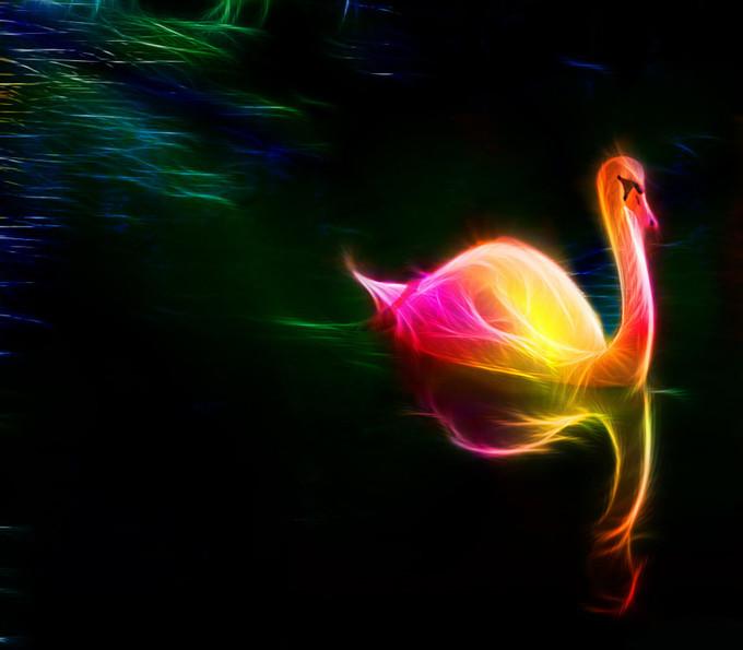 Fractal_Swan_by_minimoo64