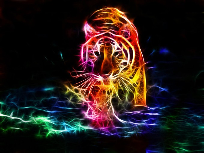 fractal_tiger_in_water_by_minimoo64-d30kzk5