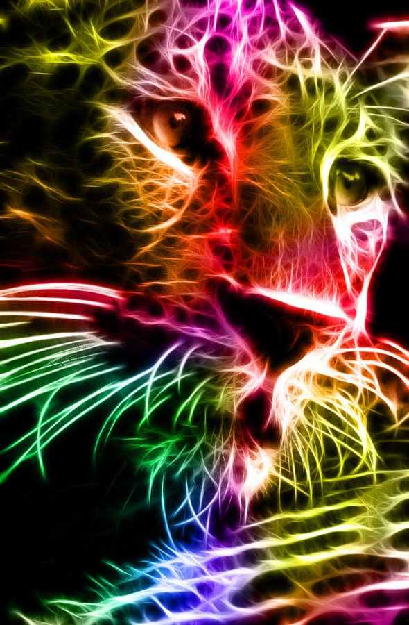 fractalius_leopard_by_minimoo64-d5itf0c