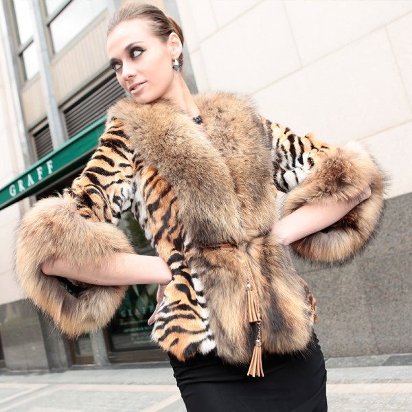 Zivay-2013-fashion-raccoon-font-b-fur-b-font-leopard-cat-font-b-tiger-b-font