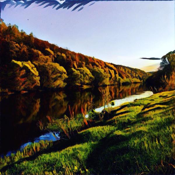 Картинки природы липецка