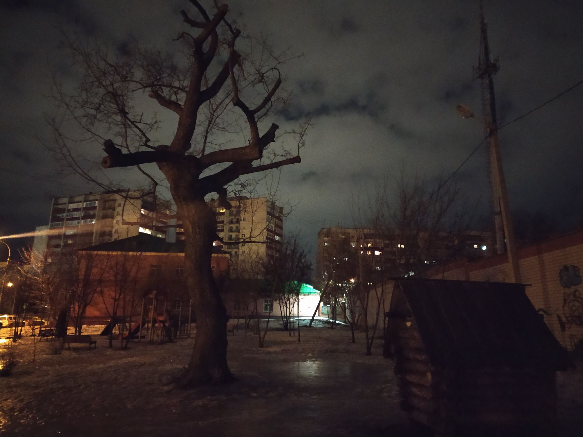 Прогулка по Липецку этой весной может обернуться трагедией!