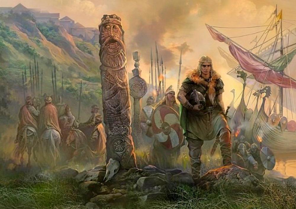 Мифология славянской идеологии правда или вымысел