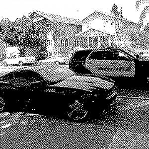 Cop spot