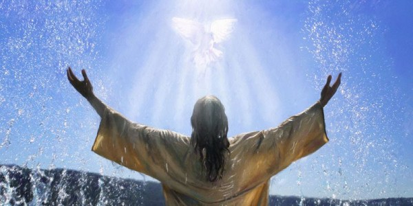 Крещение Господне: о святой воде и не только