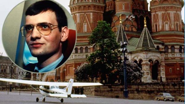 4 сентября 1987 года завершился суд над Матиасом Рустом