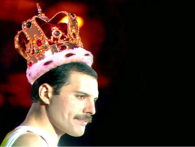 С Днем рождения, Король!