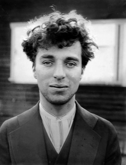 Чарли Чаплин: миллионер с «левыми» взглядами