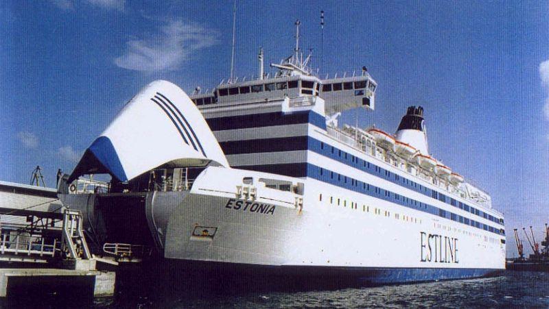 Гибель «Эстонии»: секреты балтийского «Титаника»