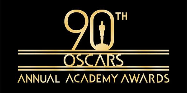 Объявлены номинанты 90-го юбилейного «Оскара»