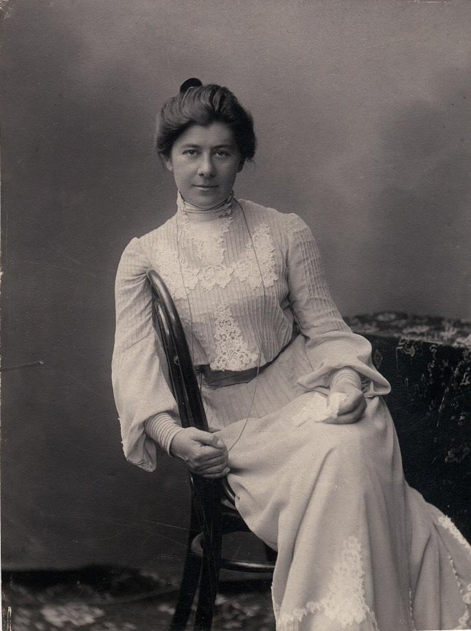 Сестра Мария Павловна Чехова