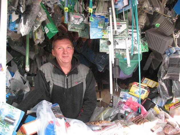 Здесь можно купить все. Птичий рынок в Харькове или харьковская «Птичка»