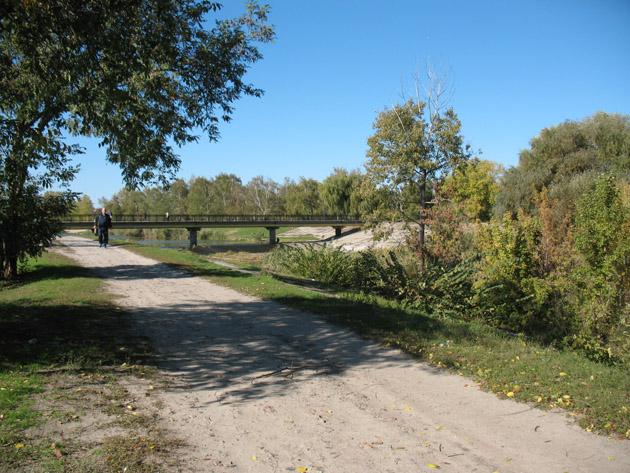 Река Уды. Птичий рынок в Харькове или харьковская «Птичка»