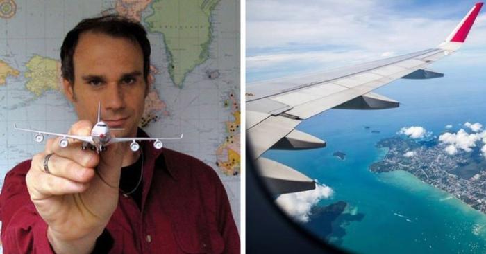 17 вопросов, которые волнуют каждого, кто когда-либо летал на самолёте