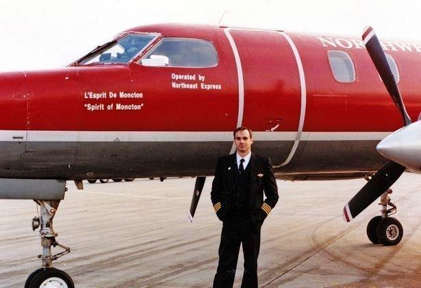 9. Как вы стали пилотом? вопросы, интересно, люди, пилот, познавательно, самолет, факты