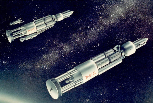 Межзвездный ковчег: проблемы спасителя человечества