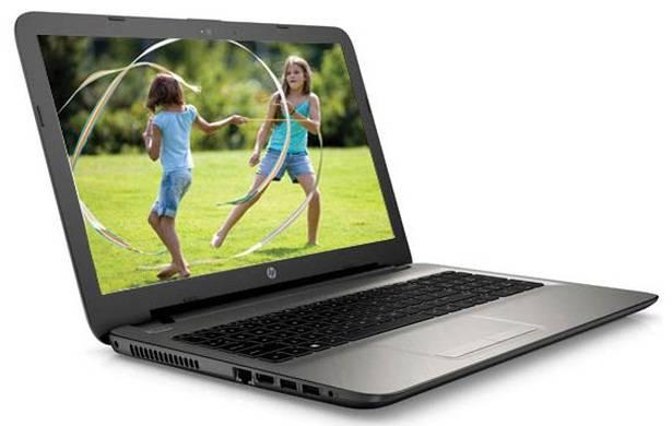 HP Core i3 N8M18PA 15-AC122TU