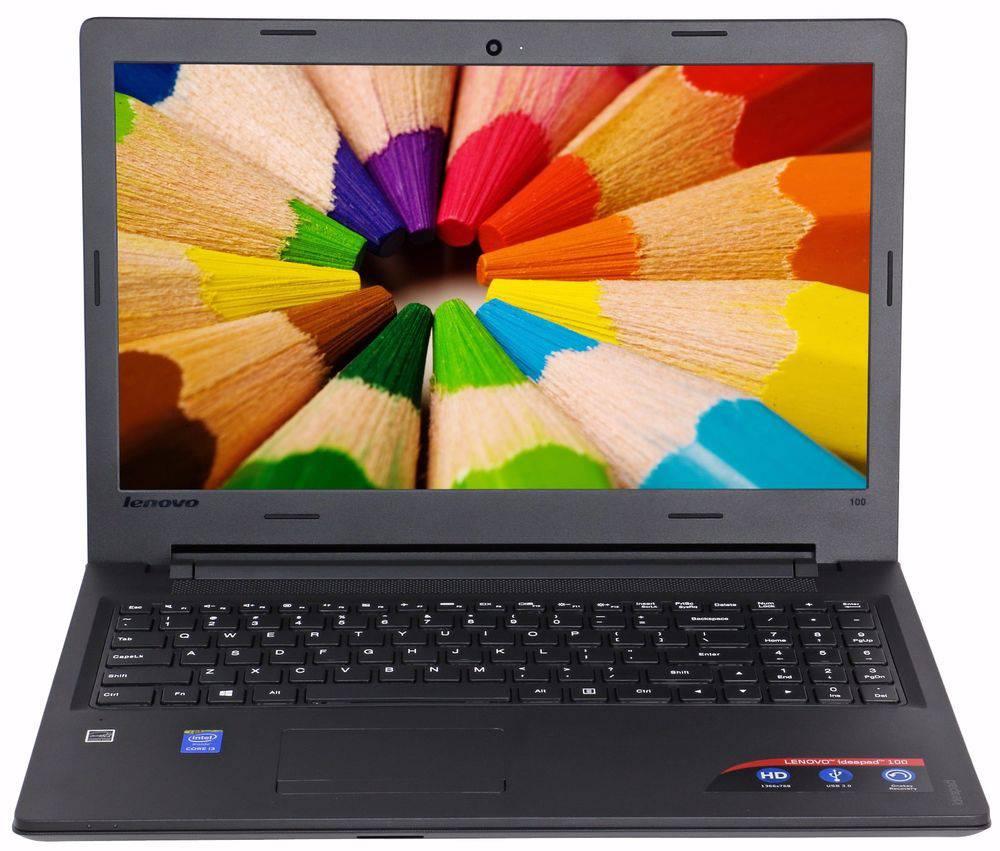 Lenovo Ideapad 100 Core i3
