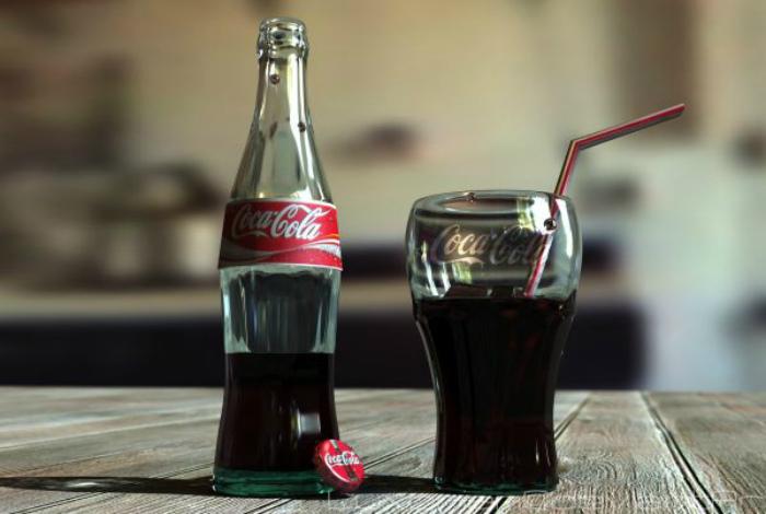 История изобретения Кока-Колы