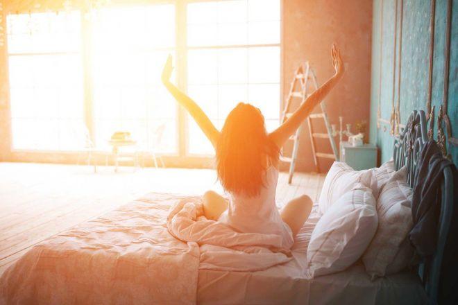 Рань. 10 простых вещей, которые успешные люди делают каждый день