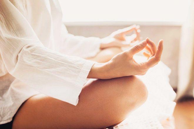 Медитация. 10 простых вещей, которые успешные люди делают каждый день