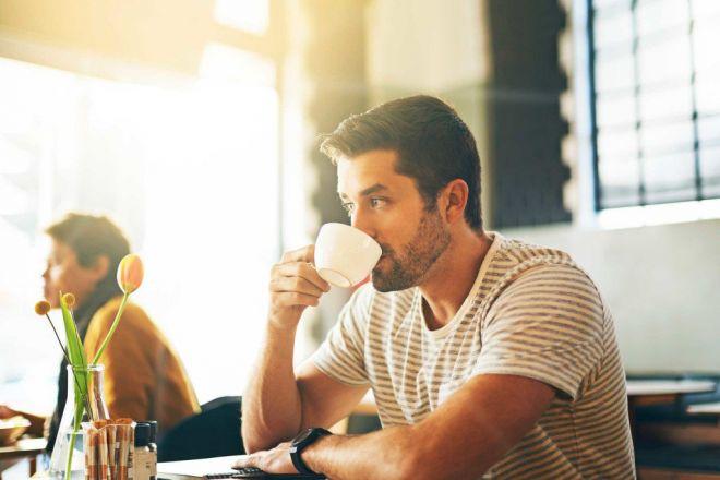 Кофе. 10 простых вещей, которые успешные люди делают каждый день