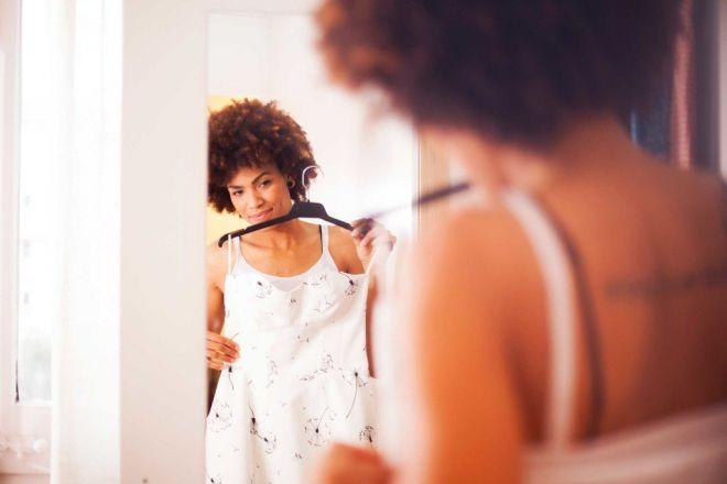 Одежда. 10 простых вещей, которые успешные люди делают каждый день