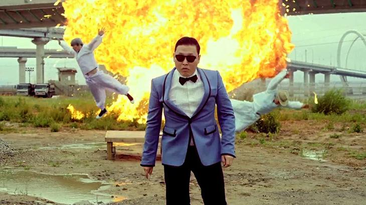 PSY — Gangnam Style
