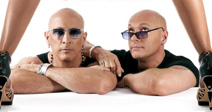 Right Said Fred — I'm Too Sexy