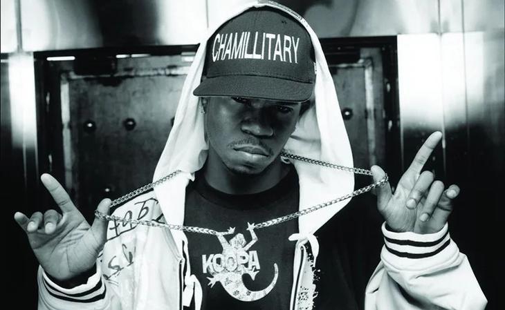 Chamillionaire feat. Krayzie Bone — Ridin'